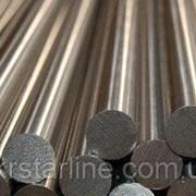 Круг стальной калиброванный ф 40 мм Ст 20, Ст 35, Ст 45, Ст 40Х ( h9, h11 ) фото