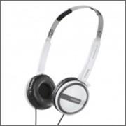 Наушники DTX 300p White/Gray фото
