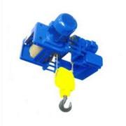 Тельфер (таль электрическая) с уменьшенной строительной высотой грузоподъемностью 1т;2т;3т;5т; 8т; 10т фото
