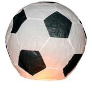 Небесный фонарик Мяч фото