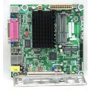 Материнская плата Intel D525MW CPU: Atom D525 фото