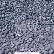 Уголь антрацит АС фото