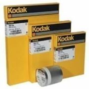 Синечувствительная рентгеновская пленка Kodak МХВ Medical X-Ray Film 20х40 (100л) фото