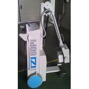 Мобильный рентген IZI-60Р/IZI-120P фото