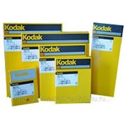 Зеленочувствительная рентгеновская пленка Kodak МХG Medical X-Ray Film 24х30 (100л) фото