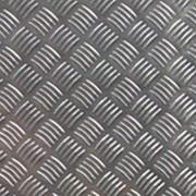 Лист алюминиевый фото