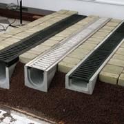 Устройство канализационных и водосточных колодцев фото