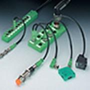 Кабельная разводка для датчиков/исполнительных элементов PLUSCON фото