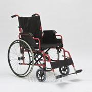 Кресла-коляски для инвалидов Armed FS909 фото