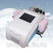 Аппарат лазерного (диодного) липолиза + кавитация и радиолифтинг фото