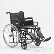 """Кресло-коляска для инвалидов H 002 (20"""") фото"""