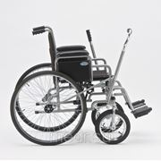 Кресла-коляски для инвалидов Н 005 фото