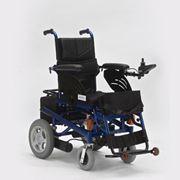 Кресло-коляска для инвалидов FS129 фото