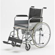 """Кресла-коляски с санитарным оснащением для инвалидов """"Armed"""" FS682 фото"""