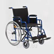 Кресла-коляски для инвалидов Н 035 (14, 15, 16, 17, 18, 19, 20 дюймов) Р и S фото