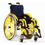 Кресло-коляска инвалидная детская Sopur Neon фото