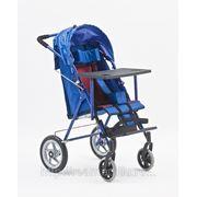 Кресло-коляска для детей ДЦП «Н-031» фото