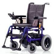 Кресла-коляски с электроприводом Модель 9.500 «КЛОУ» фото