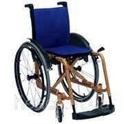 Инвалидная коляска активного типа OSD- ADJ фото