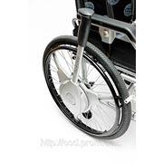 Инвалидные рычажные коляски Лайт 4 фото