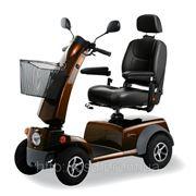 Скутер для инвалидов CITYLINER 412 фото