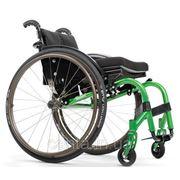 Активные инвалидные коляски Iris X1