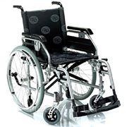 Инвалидные коляски механические (облегченная) OSD Light 3 LWA фото