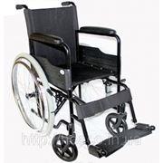 Складная инвалидная коляска «Economy» OSD-ECO1 фото