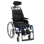 Коляска инвалидная Netti 4U Comfort CE