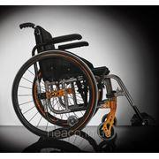 Активная коляска EXELL VARIO фото