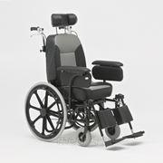 """Кресла-коляски для инвалидов """"Armed"""" FS204BJQ фото"""