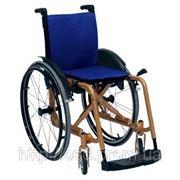 Коляски для инвалидов Инвалидная коляска активного типа OSD- ADJ фото