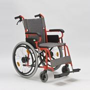 Кресло-коляска для инвалидов FS872LH фото