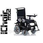 Электрические инвалидные коляски iChair MC2 1.611 фото