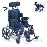 Коляски для детей инвалидов. фото