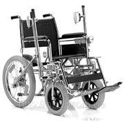Рычажная инвалидная коляска Meyra 1.406 фото