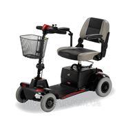 Электрическая инвалидная коляска скутер CITYLINER 406 фото