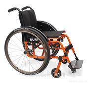 Активные инвалидные коляски AKTIV X1 фото