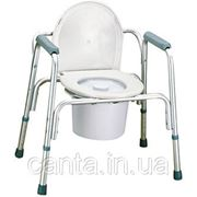 Стул-туалет для инвалидов 3 в 1 OSD-RPM-68200