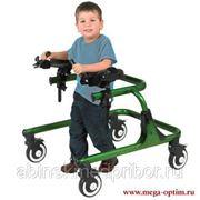 Опоры-ходунки для детей больных ДЦП HMP-KA 4200 (размер S) фото