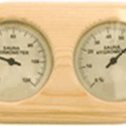 Термогигрометр 222-THA фото