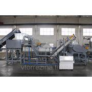 Завод по сортировке, переработке отходов 6-7 тонн в час фото