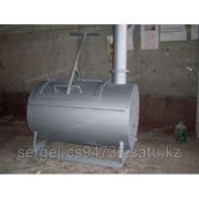 Крематор АМТ-1000 фото