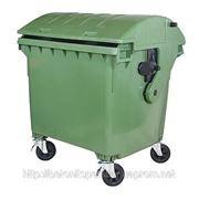 Баки мусорные фото
