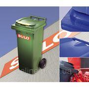 Пластиковый контейнер MGB80 фото