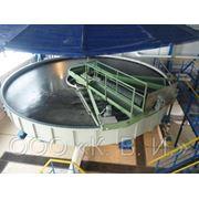 Технология и оборудование для удаление фосфора из сточных вод фото