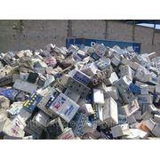 Купим отработанные никель-кадмиевые аккумуляторы фото