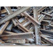 Сдать металлолом в Люберцах. Вывоз металлолома в Люберцах. Демонтаж металлолома в Люберцах. фото