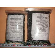 Активированный уголь БАУ-ЛБ (для ликероводочной промышленности) фото