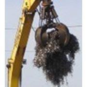 Купим лом черного металла 7000руб/т. фото